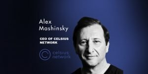 Alex Mashinsky
