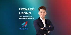 Howard Leong