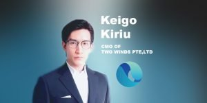 Keigo Kiriu