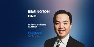 Remington Ong