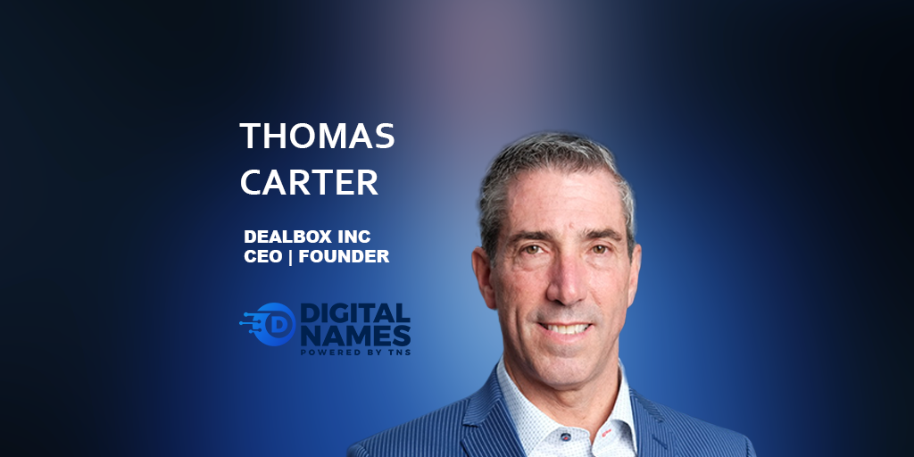 Thomas Carter Dealbox