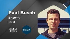 Paul Busch - Bitswift