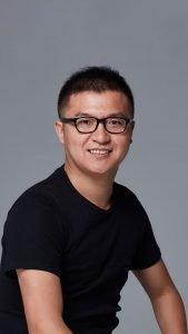 Patrick dai, Qtum, founder, crypto asia summit, online event