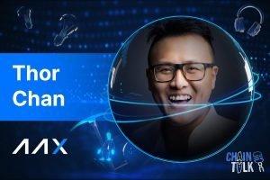 cryptoasiasummit, aax, exchange, chaintalk, bitcoin