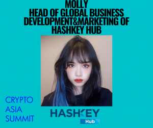 HashKey Hub Position | 职位 | 役職名 Head of Global Business Development&Marketing, crypto asia summit, bitcoin