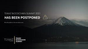 teamz blockchain summit, crypto, bitcoin,tokyo, Japan